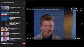 Image for Discord testing YouTube integration to let you watch videos with pals