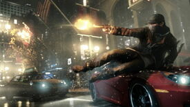 Image for Over-Optimism: Ubisoft Learning From Watch Dogs Demo