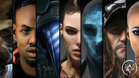 Image for Meet Watch_Dogs' Cast: Hacker Girl, Angry Man, Explosion