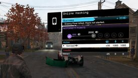 Image for Watch Dogs' Multiplayer Is Great, Broken, Great