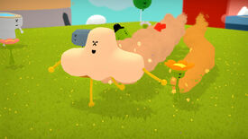 Image for Goofy puzzler Wattam is now out on Steam, too