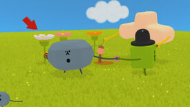 Image for Make colourful blobs hold hands in bizarre puzzler Wattam, out next year