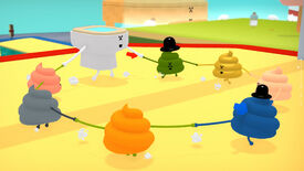 Image for Wattam's non-stop wobble party hits PC next month