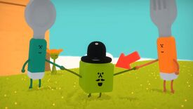 Image for Wattam, from the designer of Katamari Damacy, is out now