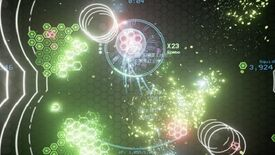 Image for Sine On: Twinstick Shooter Waves² Enters Early Access
