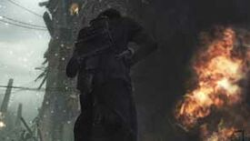 Image for Ex-plo-sion! Call Of Duty Trailer