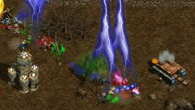 Image for Screw Balance: How Warlords Battlecry 3 Blended Genres