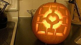 Image for Today's Weighted Companion Cube Post...