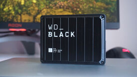 Image for Our favourite 5TB external HDD is down to £87 for Black Friday