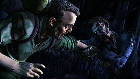 Image for The Walking This Way Soon Dead: Telltale's Season 2 Dated