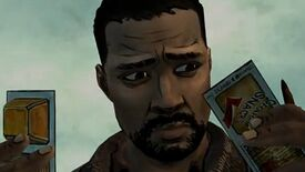 Image for Wot I Think: The Walking Dead Episode Two