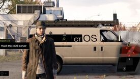 Image for Under Surveillance: 14 Minutes Of Watch_Dogs