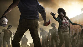 Image for The End... ? Walking Dead Ep 5 Rises Next Week