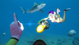 Image for The Lighthouse Customer: World Of Diving