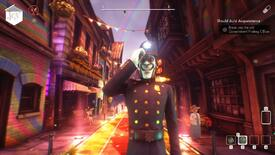 Image for Wot I Think: We Happy Few
