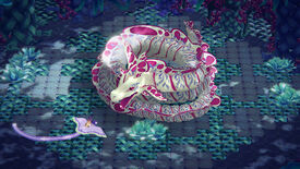 Image for Sewing adventure Weaving Tides knits up a free demo