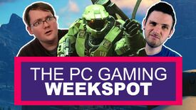 Image for Chew over the most important PC gaming news of the week, live now!