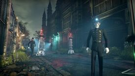 Image for We Happy Few is getting a movie adaptation