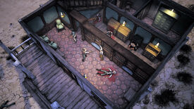 Image for Weird West is a top-down immersive sim announced by some Arkane veterans