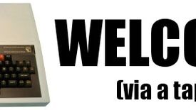 Image for The Majesty of Welcome Tape