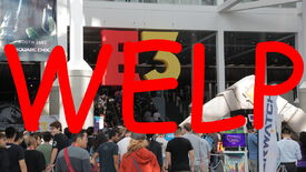Image for E3's organisers have leaked personal details of over 2000 media members