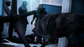 Image for Werewolf: The Apocalypse - Earthblood shows off wolf stealth