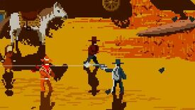 Image for The West Is Fun In Westerado