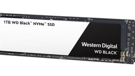 Image for WD's Black 3D NVMe SSD is about to give Samsung's 960 Evo a run for its money