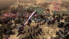 Image for Warhammer 40,000: Gladius unleashes Tyranids in new DLC