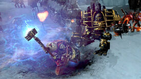 Image for Purified: Dawns Of War Ditching GameSpy And GFWL