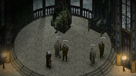 Image for The RPG Scrollbars: Serpent In The Staglands