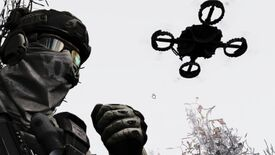 Image for Ghost Recon PC Keeps On Slipping Into The Future