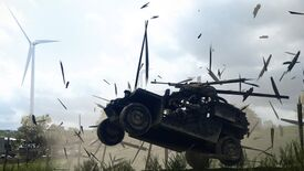 Image for A Thrilling Minute Of BF3: Armo(u)red Kill