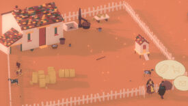 Image for Where the Goats Are is a pretty, relaxing game about making cheese