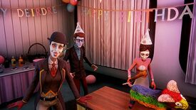 Image for We Happy Few: Wonderful Setting, Tired Structure