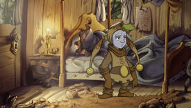 Image for The Whispered World Demo (Not In German)