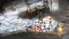 Image for Striding Forth - Pillars Of Eternity: The White March Out