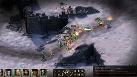 Image for Wot I Think: Pillars Of Eternity - The White March Part 1