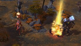 Image for Overzealous healer Sally Whitemane buffs up Heroes Of The Storm today