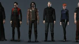 Image for Who's Who In Eve Online's 'Northern War'