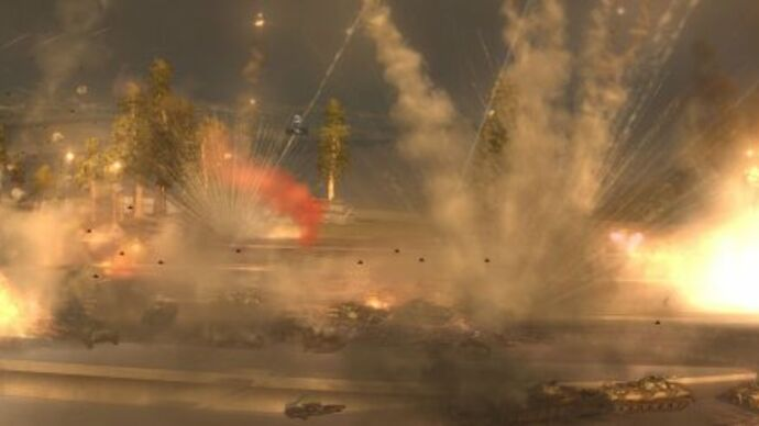Image for World In Conflict Demo