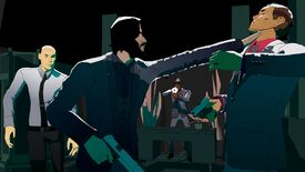 Image for You can play John Wick Hex in October, and here's a trailer to prove it
