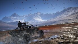 Image for Great Outdoors: Hands On With Ghost Recon Wildlands