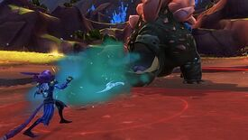 Image for Rezzed: Look Directly At Wildstar