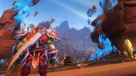 Image for Saturday morning MMO WildStar is dead now