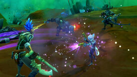 Image for Oh WoW: WildStar Open Beta Now Open