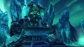 Image for Wildstar Gets Chilly With Destination Arcterra