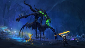 Image for Carbine Talks About... Wildstar's Movement?