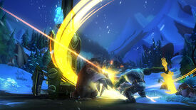 Image for Eight Minutes Of Wildstar Footage