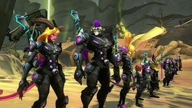 Image for WildStar Gets Redmoon Mutiny Raid Update Next Month